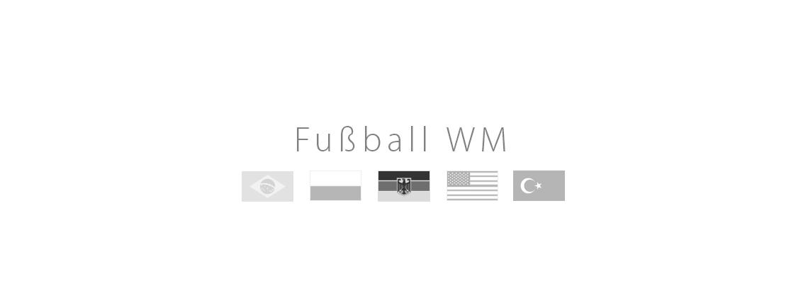 Fußball WM
