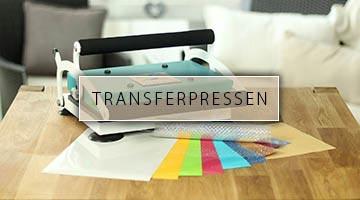 Unsere Transferpressen