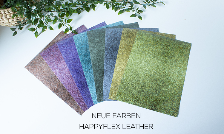 HappyFlex Leather