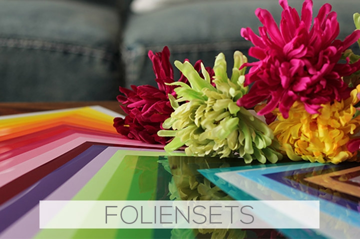 Foliensets von HappyFabric