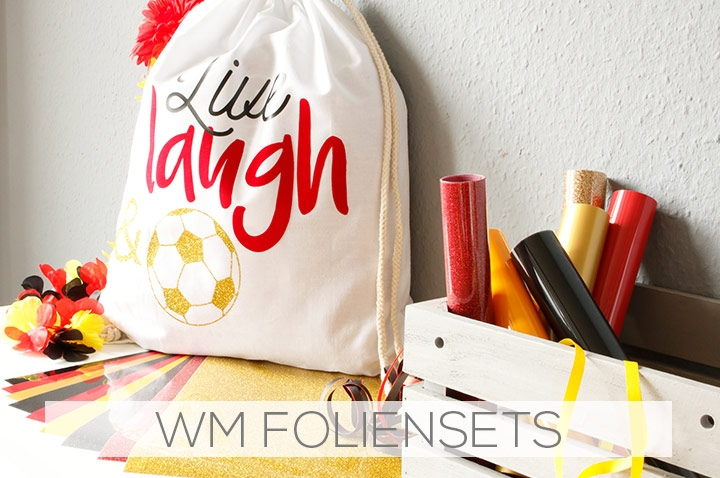 Foliensets WM