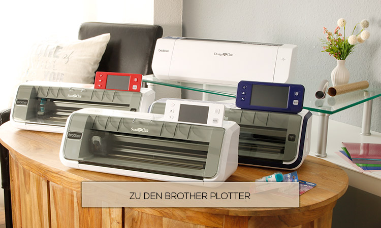 Brother Plotter
