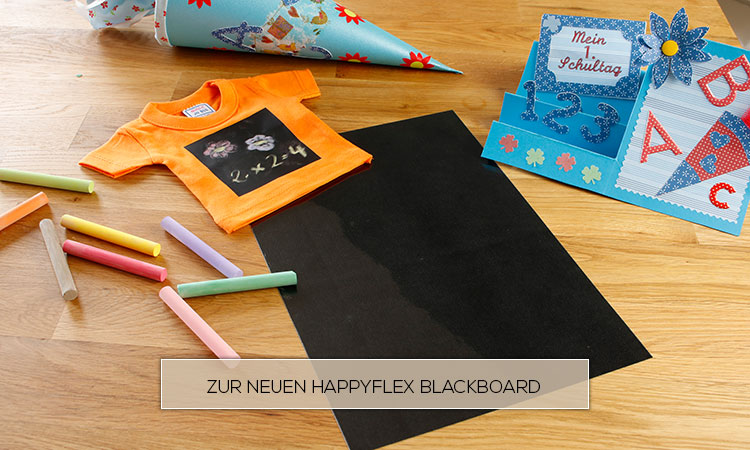 HappyFlex Blackboard