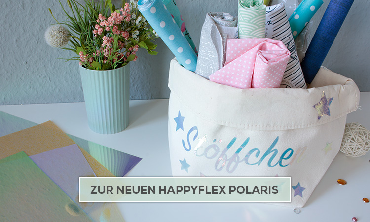 HappyFlex Polaris